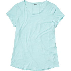 Marmot Aura SS Tee Women corydalis blue